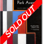 The Park Avenue Cubists: Gallatin, Morris, Frelinghuysen and Shaw, SOLD OUT