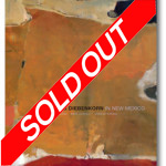 Richard Diebenkorn in New Mexico, SOLD OUT