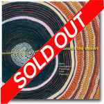 Icons of the Desert: Early Aboriginal Paintings from Papunya, SOLD OUT
