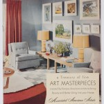 Art for Every Home: Associated American Artist, 1934–2000, $50