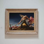 Artwork Spotlight:<br/>Thomas Hart Benton&#8217;s &#8220;The Year of Peril&#8221;