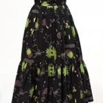 Artwork Spotlight: Sunspots Dress