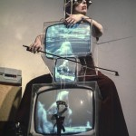 Video Screening<br/>Rarely Seen Moorman Television Performances @ EAI