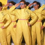 Through Being Cool: The Music Videos of Mark Mothersbaugh and DEVO