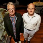 Conversation: Mark Mothersbaugh and Adam Lerner