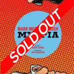 Signed Catalogue<br/>Mark Mothersbaugh: Myopia, SOLD OUT