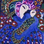Gallery Conversation<br/>Baya: Woman of Algiers