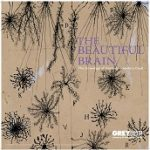 Exhibition Poster<br/>The Beautiful Brain: The Drawings of Santiago Ramón y Cajal, $15.00