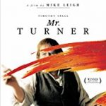 Film Screening<br/>Mr. Turner, directed by Mike Leigh (2014; 150 min.)