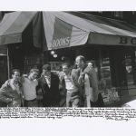 <b>Image, Text, and Identity, Part 1: Ginsberg's Milieu</b>
