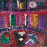 Taking Shape: Abstraction from the Arab World, 1950s–1980s<br>January 14–April 4, 2020
