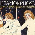 Metamorphoses: Ovid According to Wally Reinhardt, $28.00 or free eBook