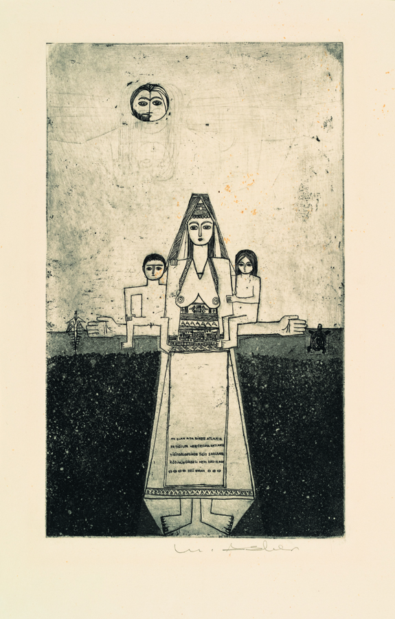 Image for Our Mother, c. 1960