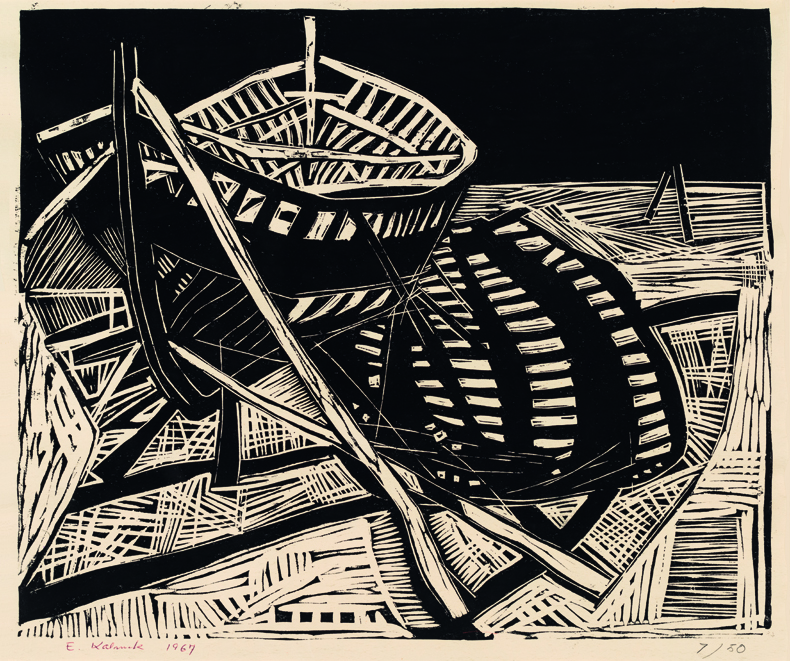 Image for Fishing Boat, 1967