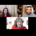 "Watch<br>Taking Shape: New Perspectives on Arab Abstraction<br>Session 1: The Barjeel Art Foundation and ""Taking Shape"""
