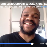 Watch<br>Grey Art Gallery NYU @ Art at a Time Like This<br> Lynn Gumpert in conversation with Noel Anderson