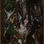 The Sacred Unveiled: Part 2, El Greco