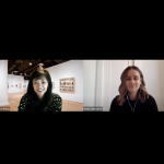 Watch<br>Michèle Wong, Conversation with Monica Marchese