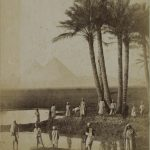 Webinar<br>Into the Collection: Orientalism and Expedition Photography