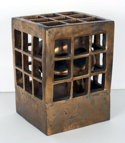 Image for A Cage for Letter H, 1970