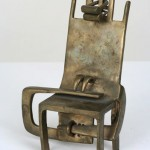 The Beloved of a Chair, 1972