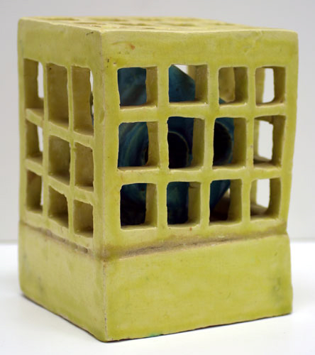 Image for Heech in a Cage