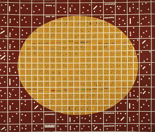 Image for Acrylic 4, 1969