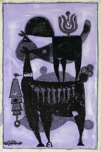 Image for Animals and Betrothal, 1967