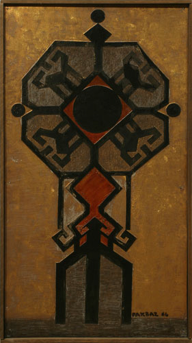 Image for Untitled, 1964