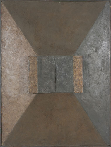 Image for Composition One, c. 1967