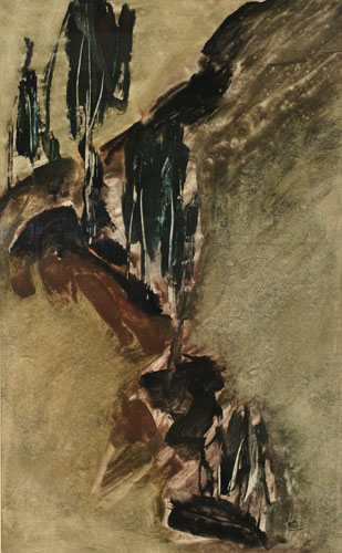 Image for Canyon, 1963