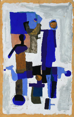 Image for Figures, 1961