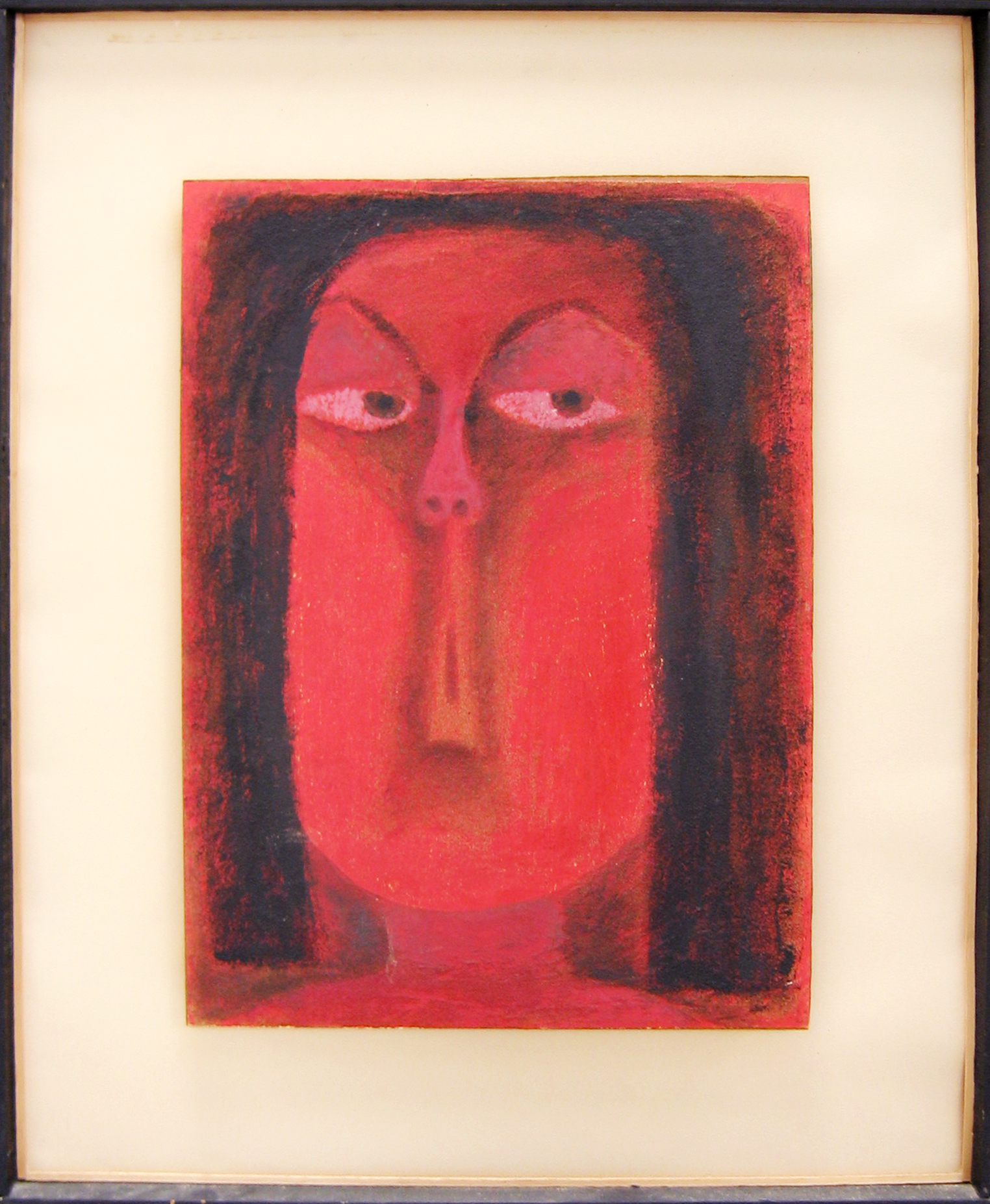 Image for Self Portrait, 1965